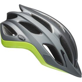Bell Drifter MIPS Helmet thunder matte/gloss gunmetal/bright green